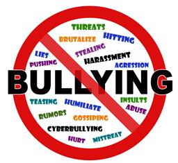 ADCQ : Bullying fact sheet