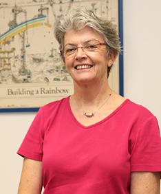 Orator Margaret Ward