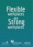 Flexible workplaces are strong workplaces