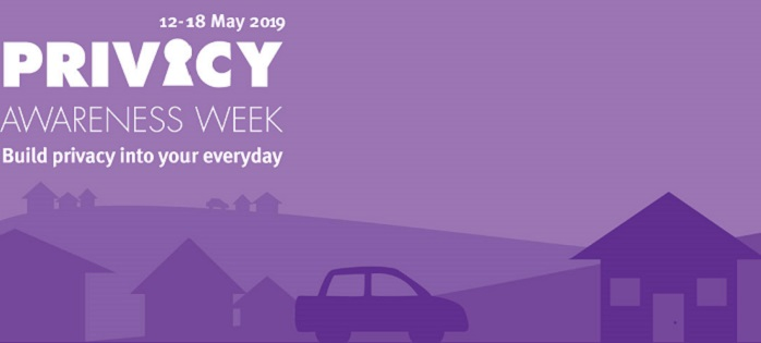 Privacy Awareness Week: build privacy into your everyday