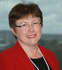 Clare Endicott