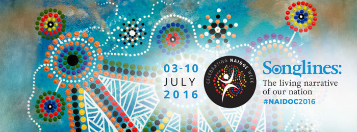 Songlines: the living narrative of our nation